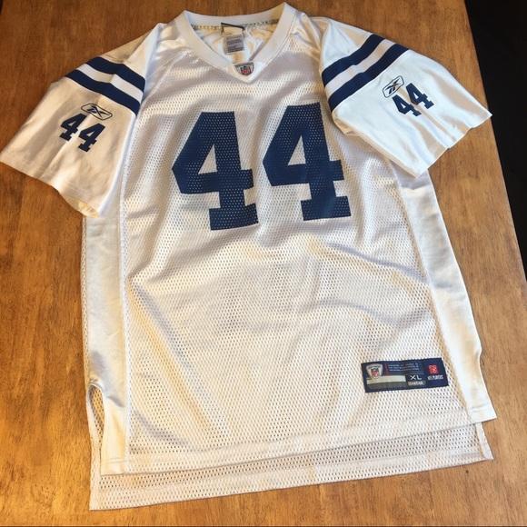 Colts Football Jersey - Dallas Clark